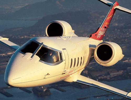私人飞机停靠地点