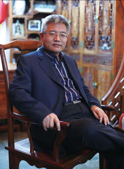 张维迎:慈善需要市场的逻辑 中国慈善家·万